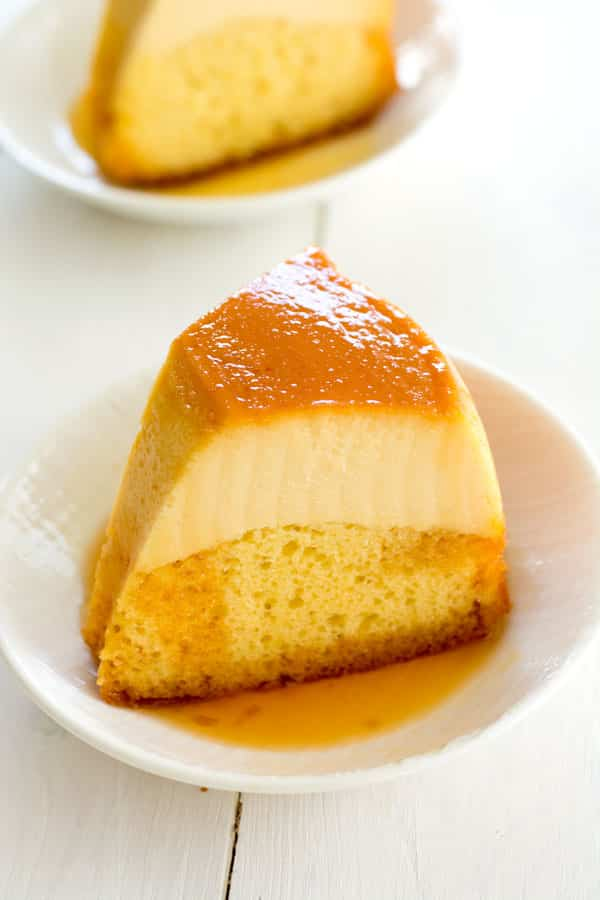 Flan From Scratch : scratch, Scratch, GreenStarCandy