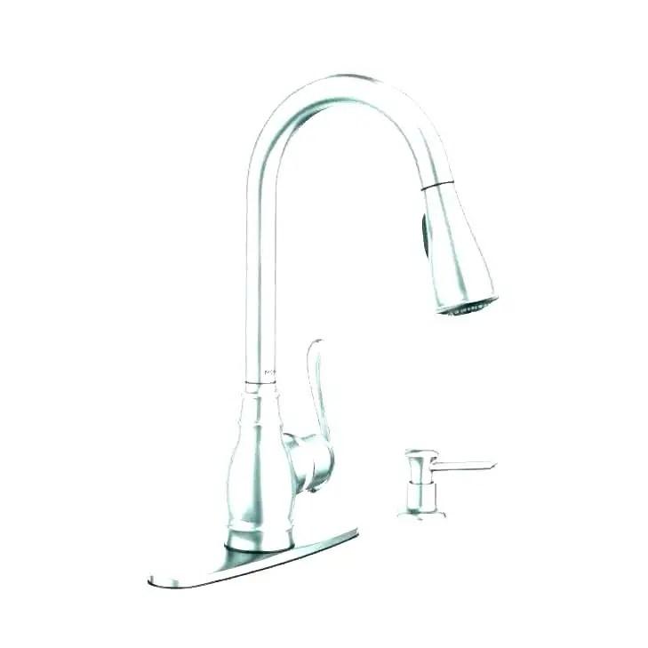 best moen kitchen faucets top picks