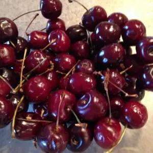 Calories in Cherries
