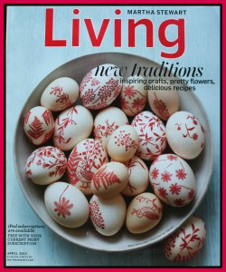 Martha Living Magazine Back Issues