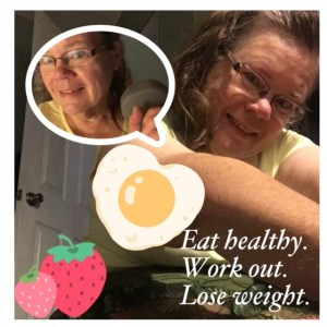 Eight Nutrition Tips on How to Be a Fit Grandma