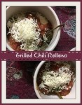 Grilled Chile Relleno Recipe