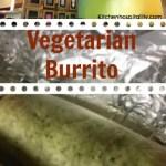 Thirty Days of Vegetarian Recipes
