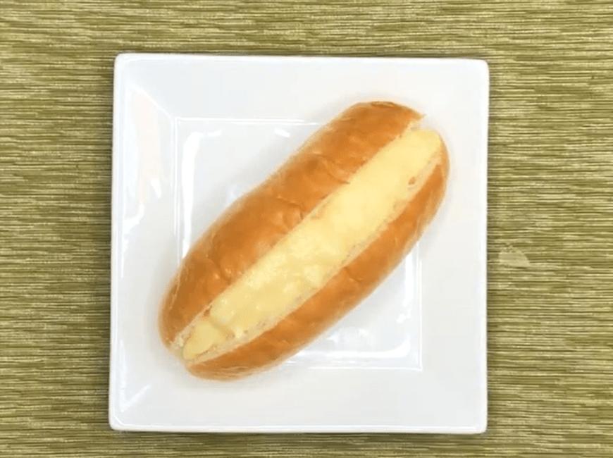 グルメクエストその⑤今回もおやつ編!~でんしレンジでクリームパンをつくれ~