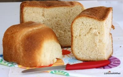 Patatesli Kaşarlı Ekmek
