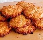 Smeuïge kokosmakronen – supermakkelijk te maken!
