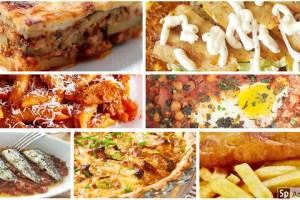 Staycation weekmenu – Waar eten we vandaag? (deel 4)