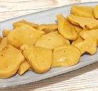 Seitan basisrecept – vegan vleesvervanger van gluten