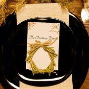 Kerst recepten tips voor een beperkt budget