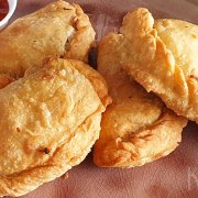 Pastel goreng – Indonesische pasteitjes