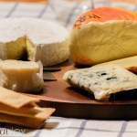 A New Year, A New Beginning… and a Cheese Board
