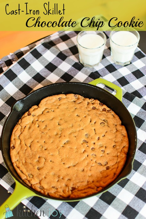 Cast-Iron-Skillet-Chocolate-Chip-Cookie