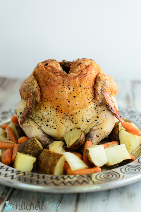 Bundt-Pan-Roast-Chicken