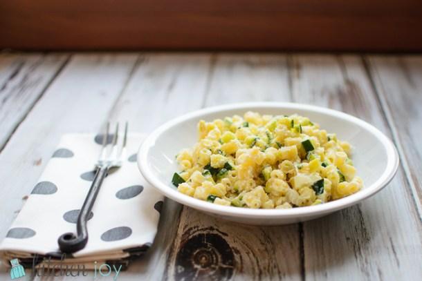 Ditali-pasta-with-zucchini-and-ricotta (17)