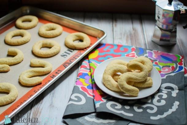 Bussola Buranello Cookies