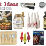Gift Ideas for Food-Lovers