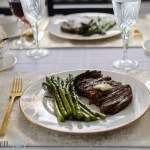 A Valentine's Day Menu for Guys to Cook & How To Pull It Off Flawlessly