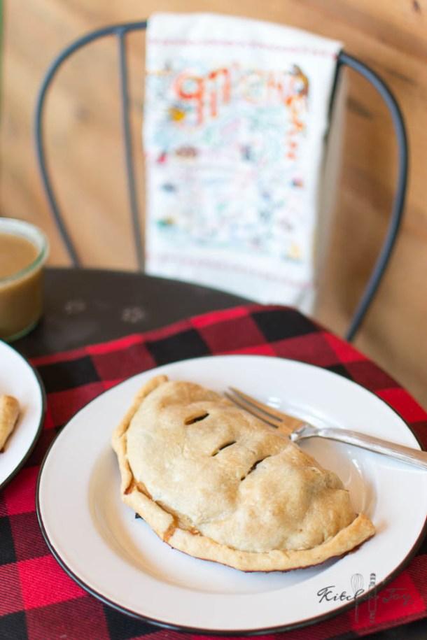 Michigan Pasties Meat Pies With Pan Gravy Kitchen Joy