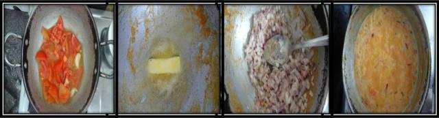 Creamy paneer gravy-2