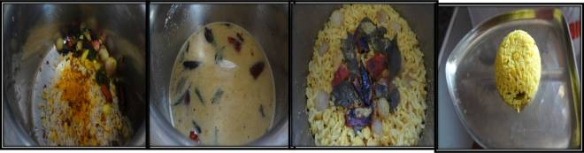 toor dhal rice