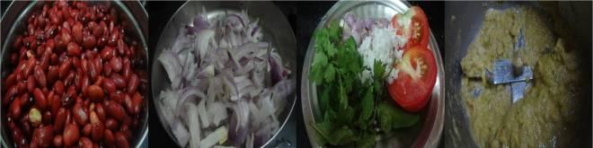 Soya bean rice1