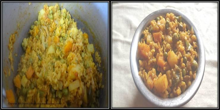 brown rice vegetable biriyani with masala4.jpg