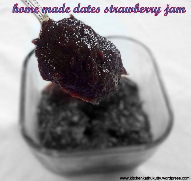 home made dates strawberry jam.JPG