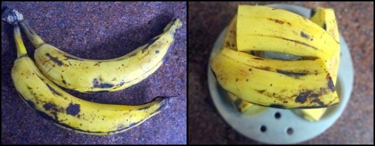 steamed nendran banana
