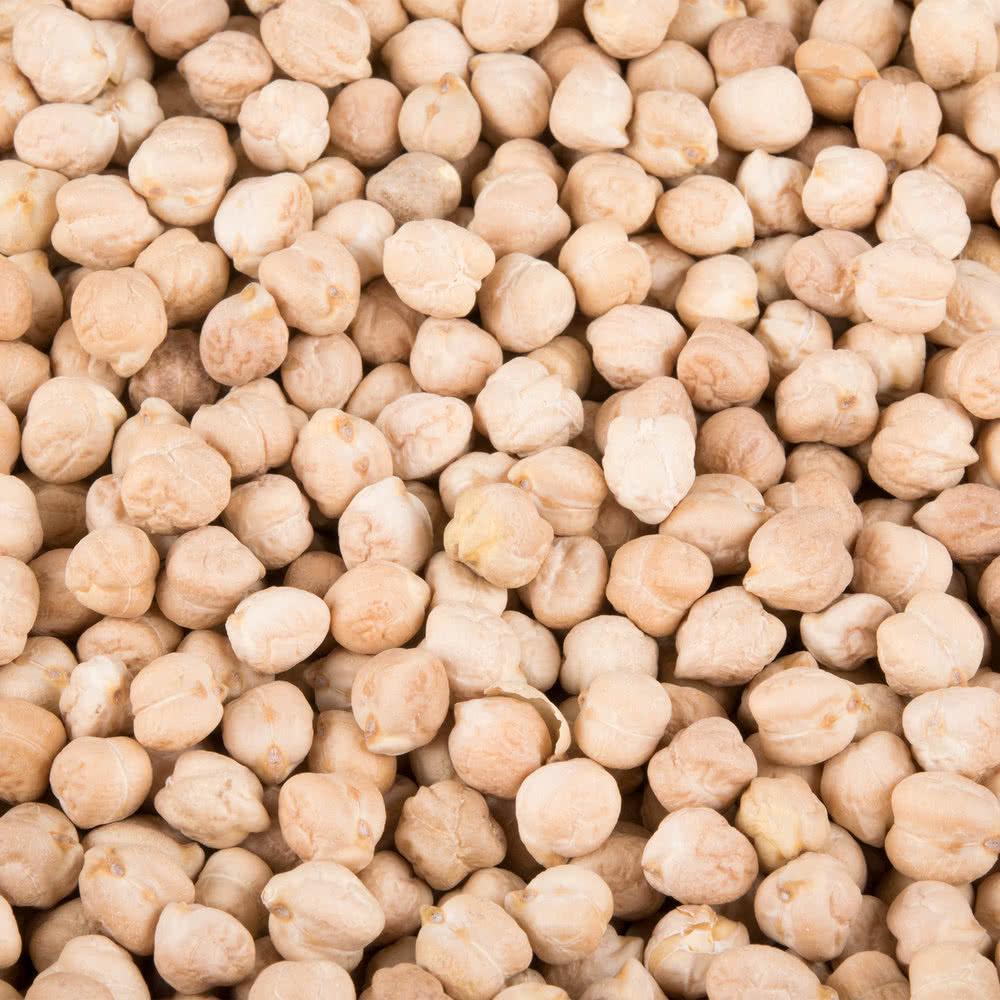 Garbanzo Beans 4 LBs Kitchen Kneads