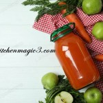 The Healing Foods Cookbook – Ruby Red Tonic