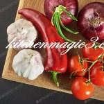 Recept za tradicionalan makedonski ajvar