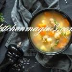 Slavonske lignje po dalmatinskom receptu