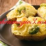 Souffle od sira i bundeve