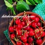 Recept za kolačiće sa bobičastim voćem