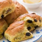 Recipe: Bake sweet and spicy honey cake squares to celebrate Rosh Hashanah