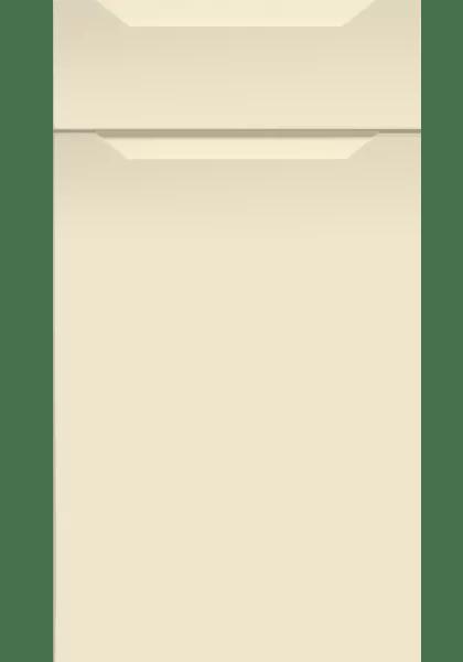Integra Full Handle Ivory
