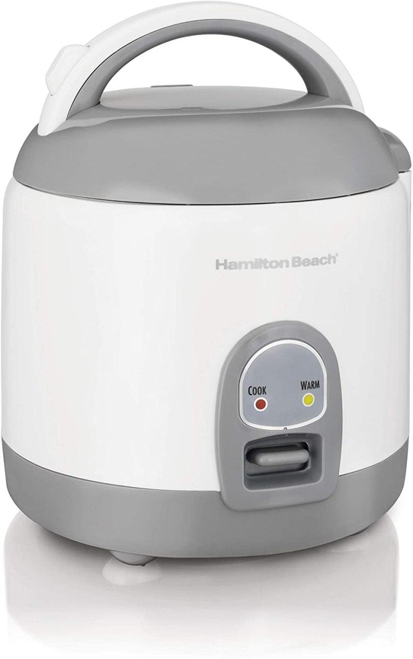 Hamilton Beach Mini Oatmeal Cooker
