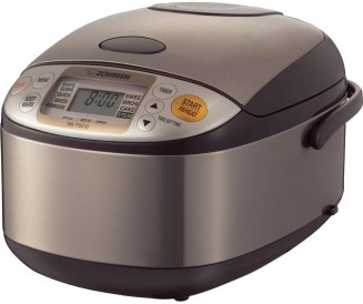 Zojirushi NS-TSC10 Rice Cooker