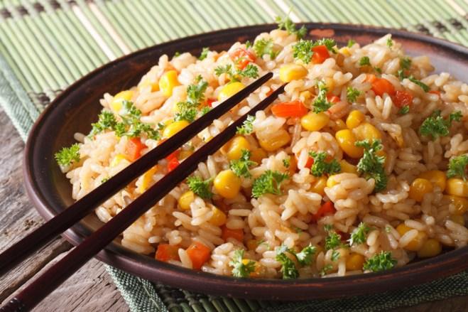 kinds of Fried Rice