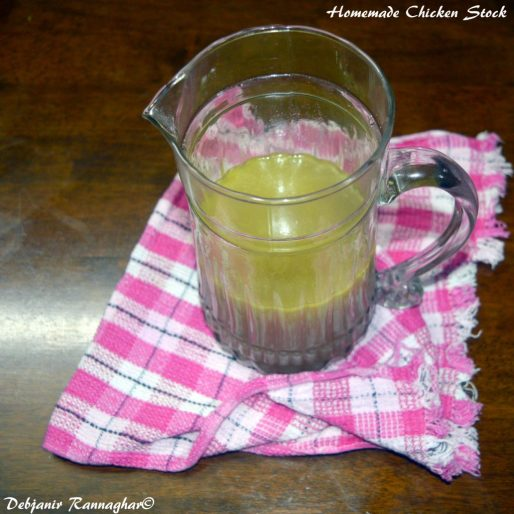 Chicken Stock (1)