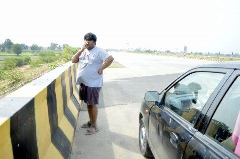 Gurgaon to Kolkata 2