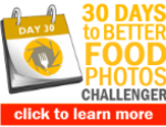 Food Photography Blog