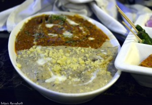%Veg Kebab Masala at Kuaizi n Kadai