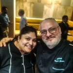 The first week of Italian food fest at the ITC Sonar