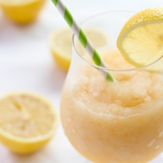 A fun twist on the original master cleanse detox recipe. The perfect detoxing and energizing beverage - and ideal for a workout. Clean Eating, Vegan, and Paleo approved!