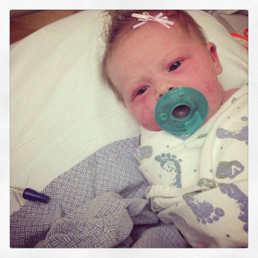 Eliza's Birth Story