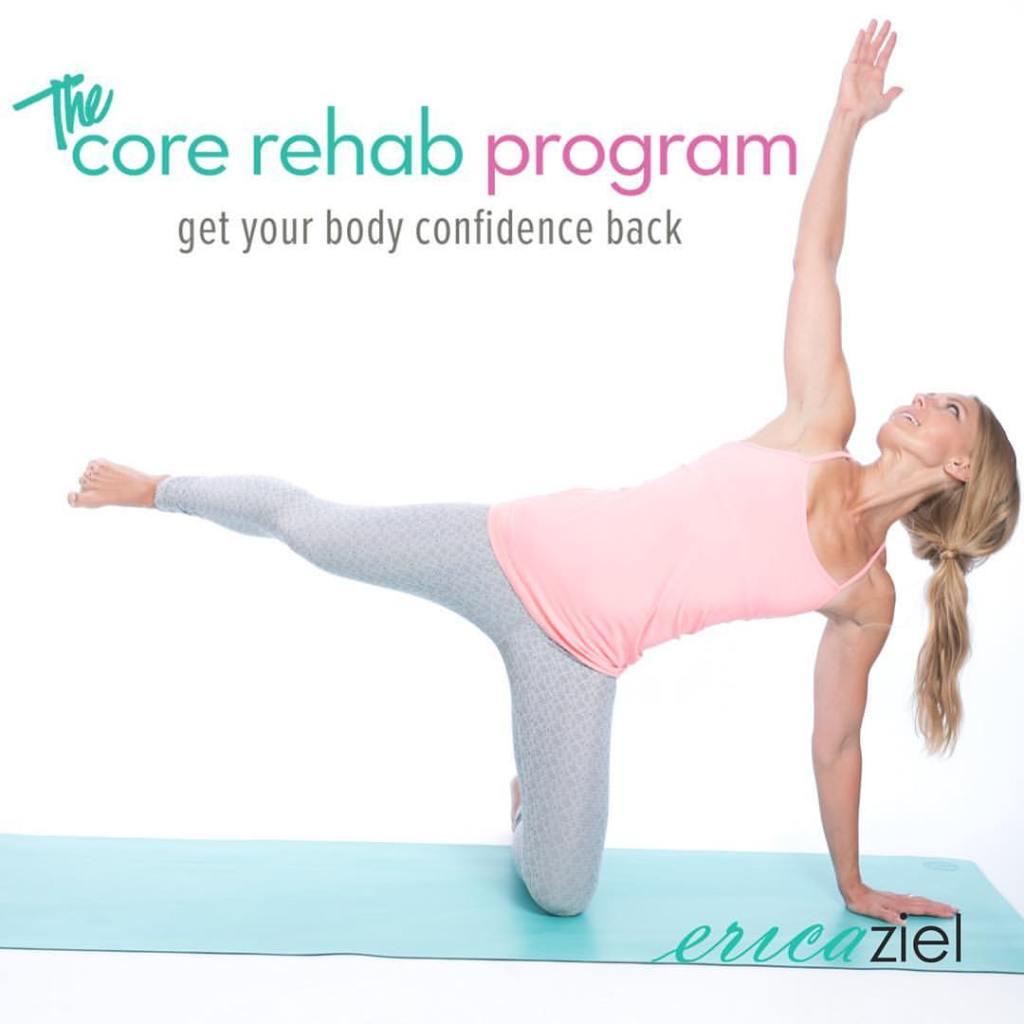 Erica Zeil Core Rehab Program Review
