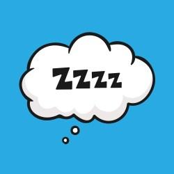 sleep better ways cartoon natural zzz really improve