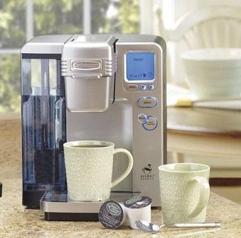 Cuisinart SS-700 Coffee Maker