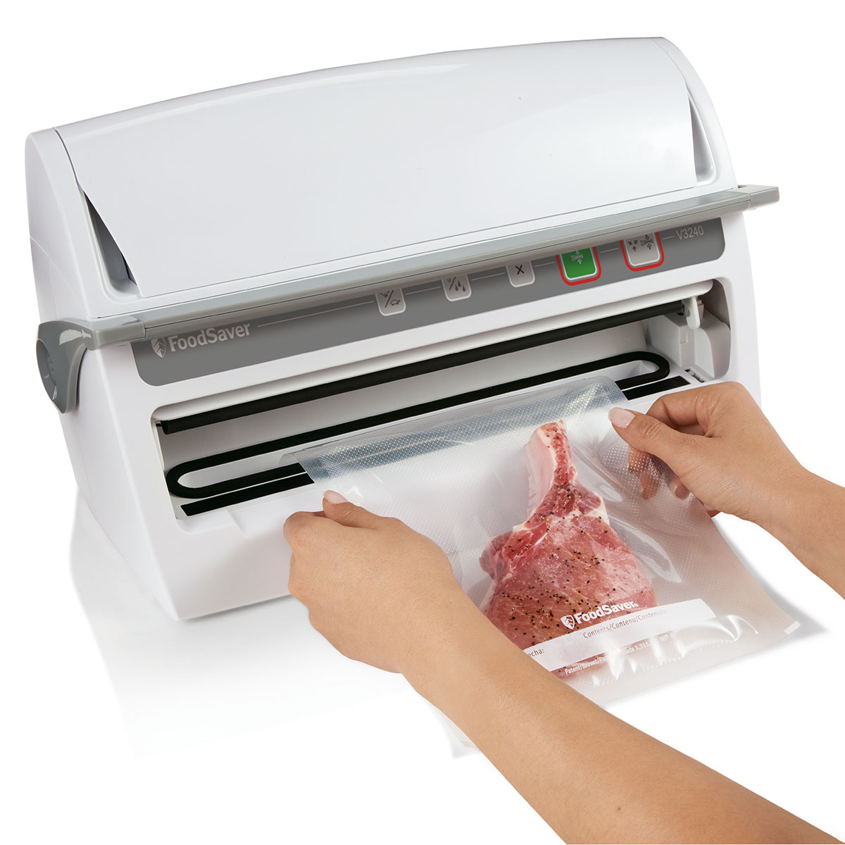 foodsaver v3240 vacuum sealer - Vacuum Food Sealer